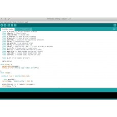 Arduino Programming, Compiling and Testing