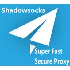 Shadowsocks installation